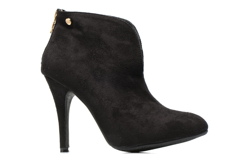 Bottines et boots Xti Marinello Noir vue derrière