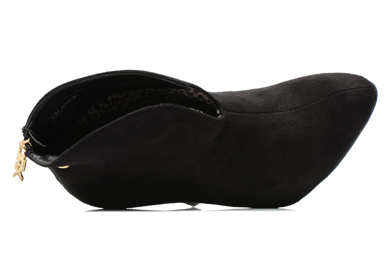 Bottines et boots Xti Marinello Noir vue gauche