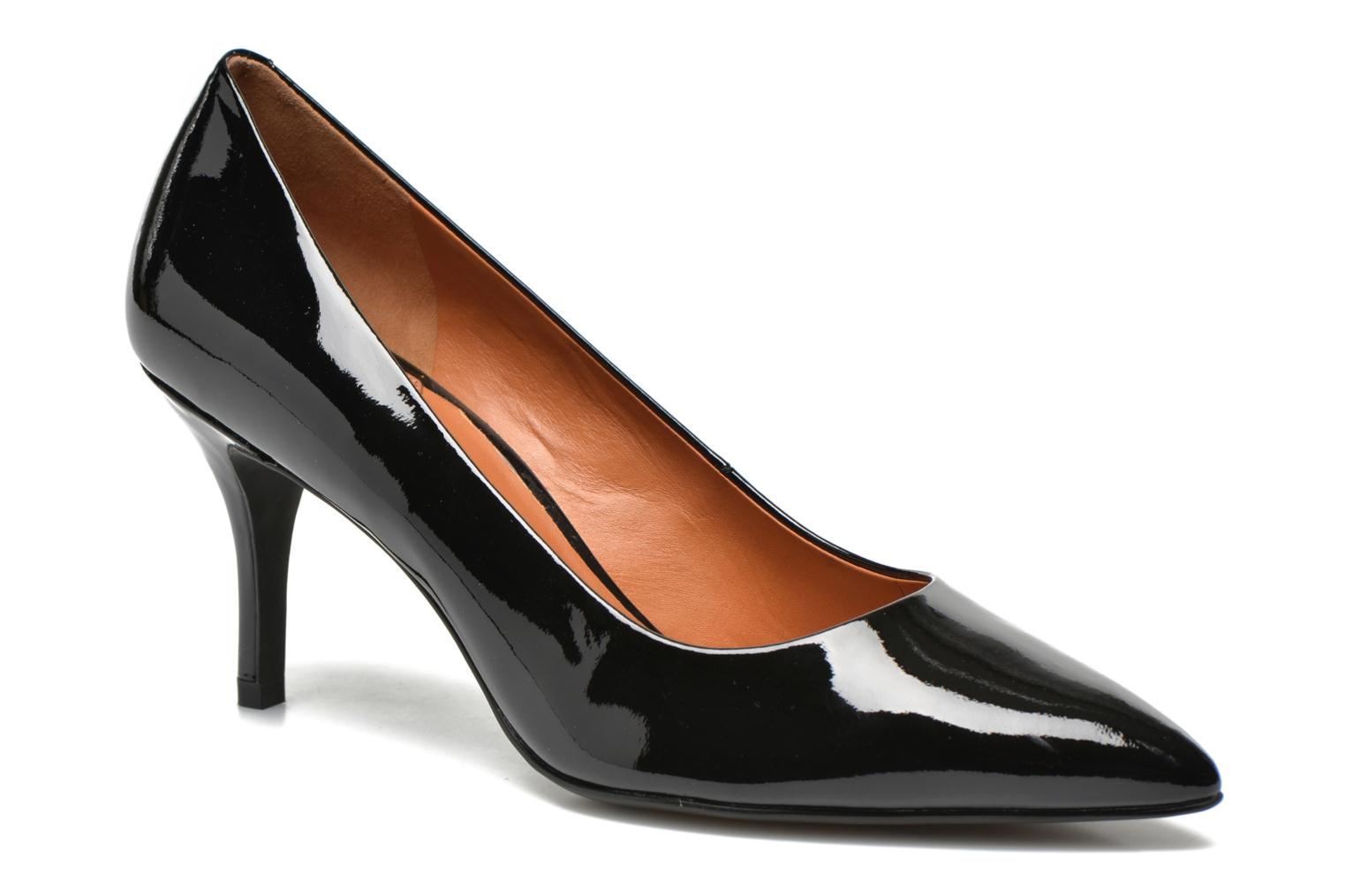 High heels What For Kate Black detailed view/ Pair view
