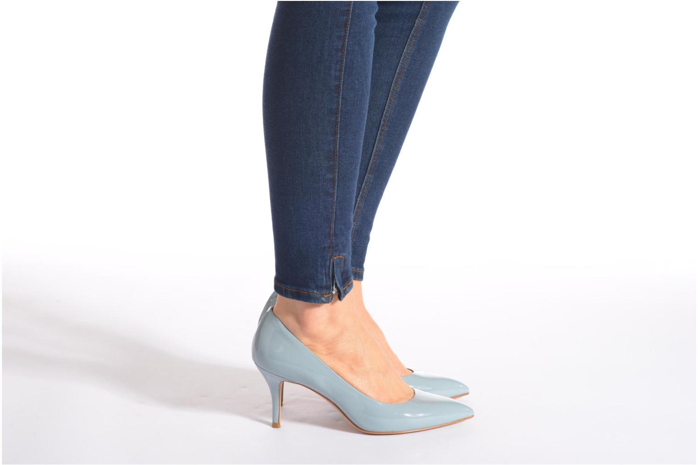 Zapatos de tacón What For Kate Rosa vista de abajo