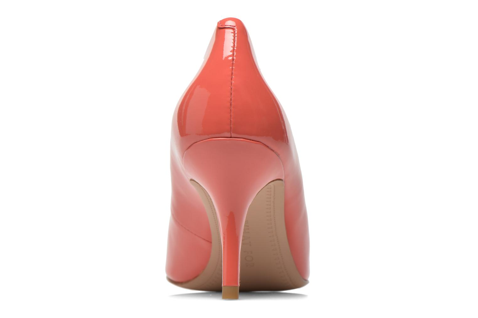 High heels What For Kate Pink view from the right