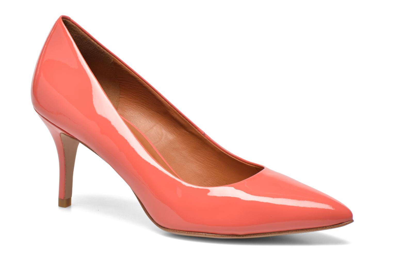 Zapatos de tacón What For Kate Rosa vista de detalle / par