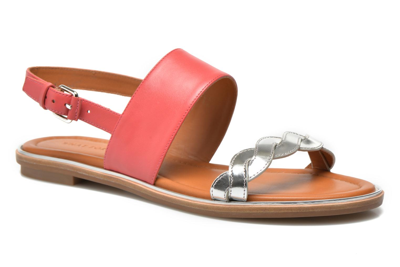 Sandales et nu-pieds What For Kimie Multicolore vue détail/paire