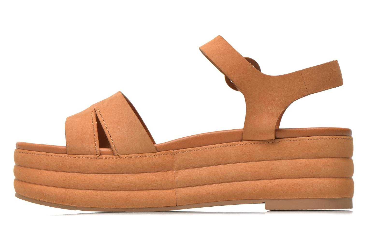 Sandals What For Kane Brown front view