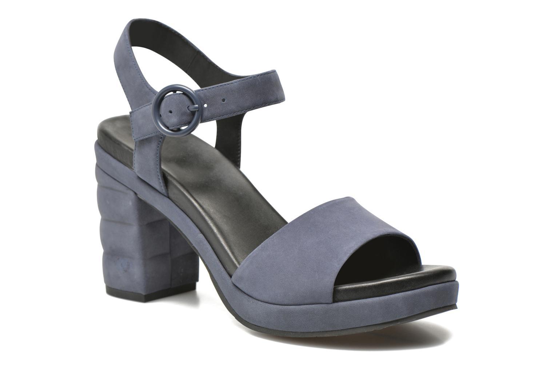 Sandalen What For Kanye blau detaillierte ansicht/modell