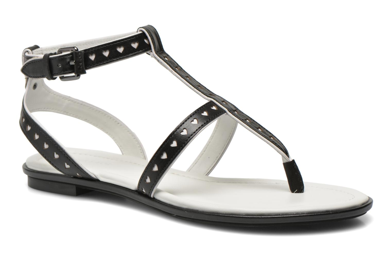 Sandali e scarpe aperte What For Tale Nero vedi dettaglio/paio