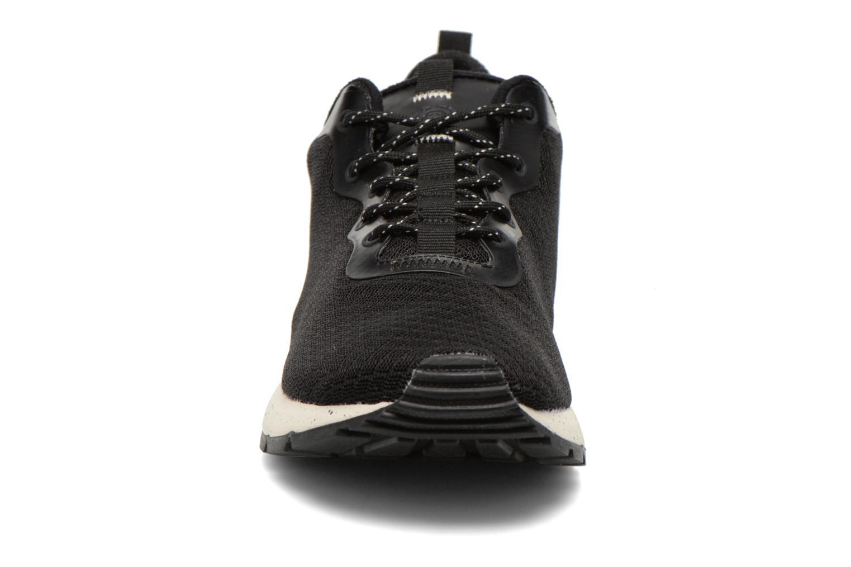 Sneaker Element Kahan schwarz schuhe getragen