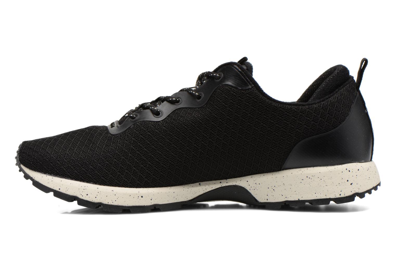 Sneaker Element Kahan schwarz ansicht von vorne