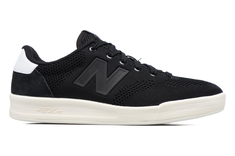 Sneakers New Balance CRT300 Zwart achterkant