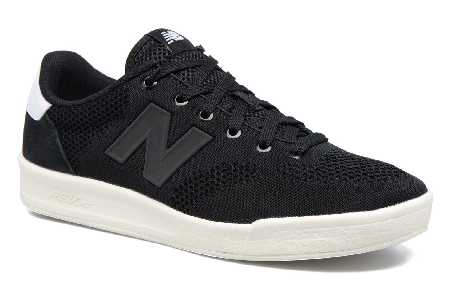 Sneakers New Balance CRT300 Zwart detail