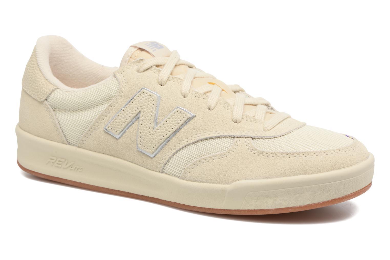 Sneaker New Balance CRT300 weiß detaillierte ansicht/modell