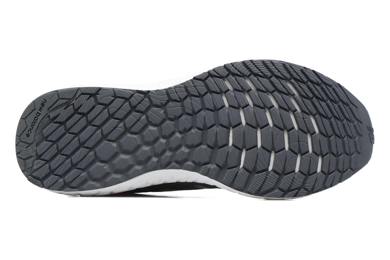 Chaussures de sport New Balance MBORA Gris vue haut