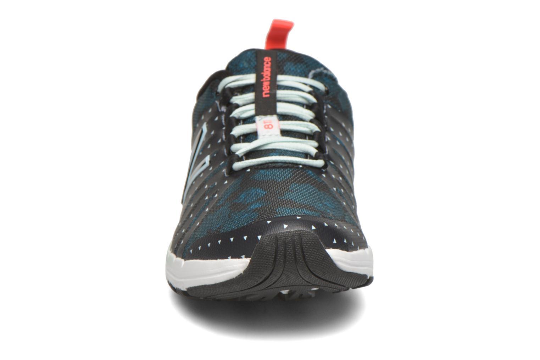 Sportschuhe New Balance WX811 schwarz schuhe getragen