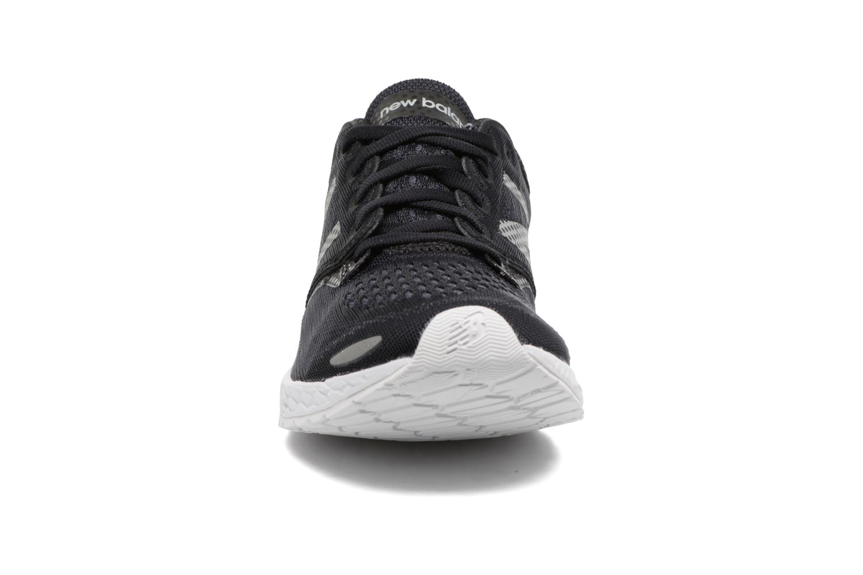 Sport shoes New Balance WZANT Black model view