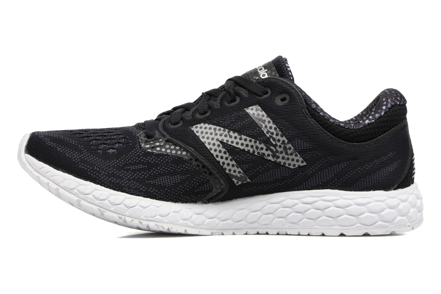Sport shoes New Balance WZANT Black front view