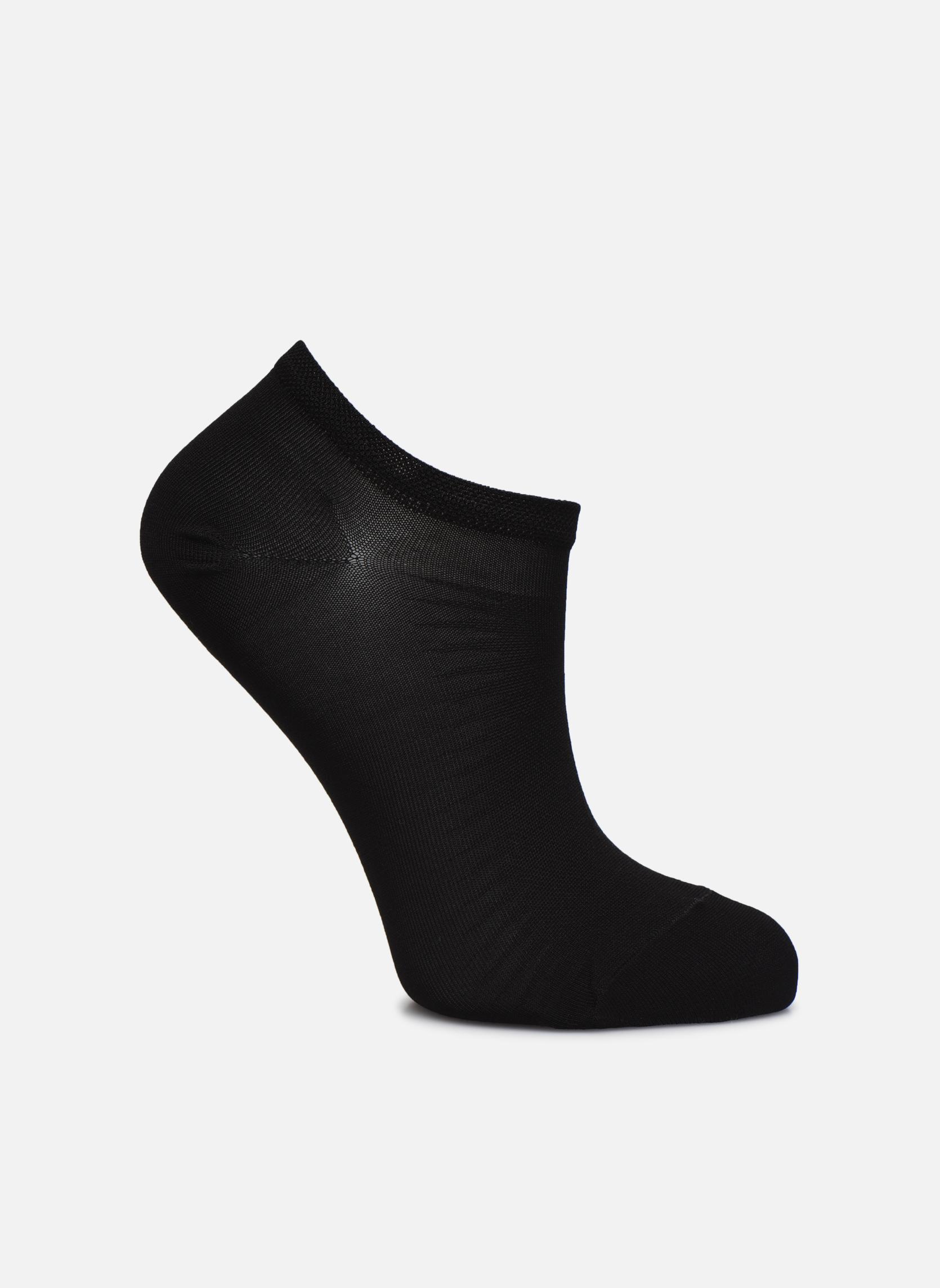 Mini-Socquettes F.ECOSSE Noir AR5