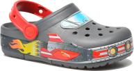 Sandaler Barn CrocsLights Galactic Clog K
