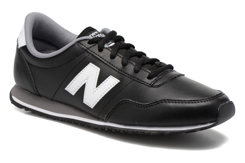 new balance u396 noir homme
