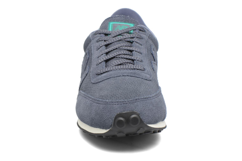 Trainers New Balance U410 D Grey model view