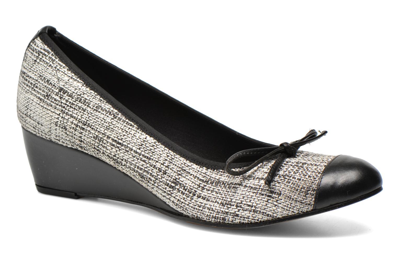 High heels Elizabeth Stuart Nex 662 Black detailed view/ Pair view