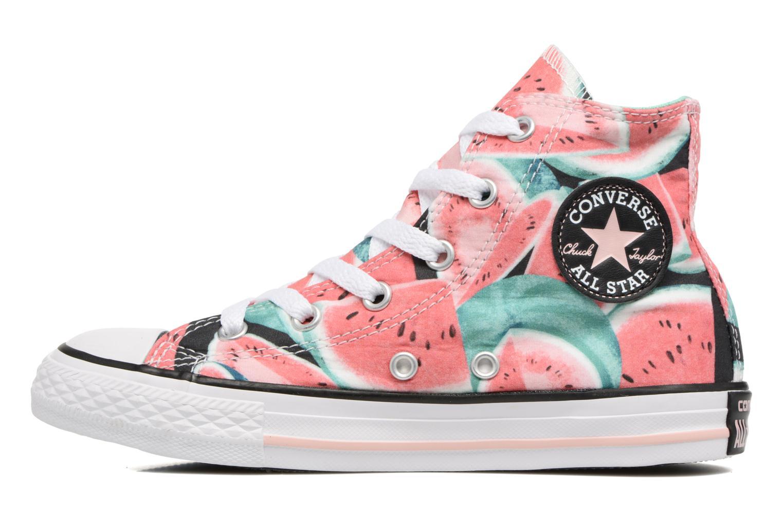 Sneakers Converse Chuck Taylor All Star Hi Multicolor voorkant