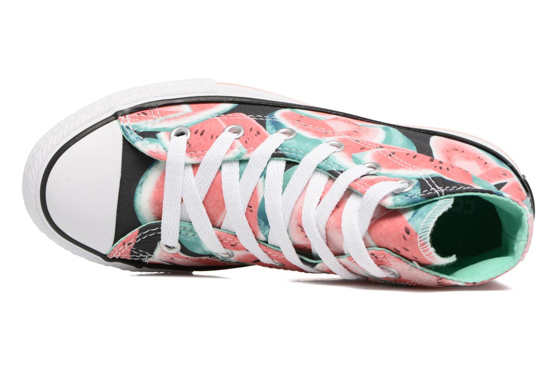 Sneakers Converse Chuck Taylor All Star Hi Multicolor links