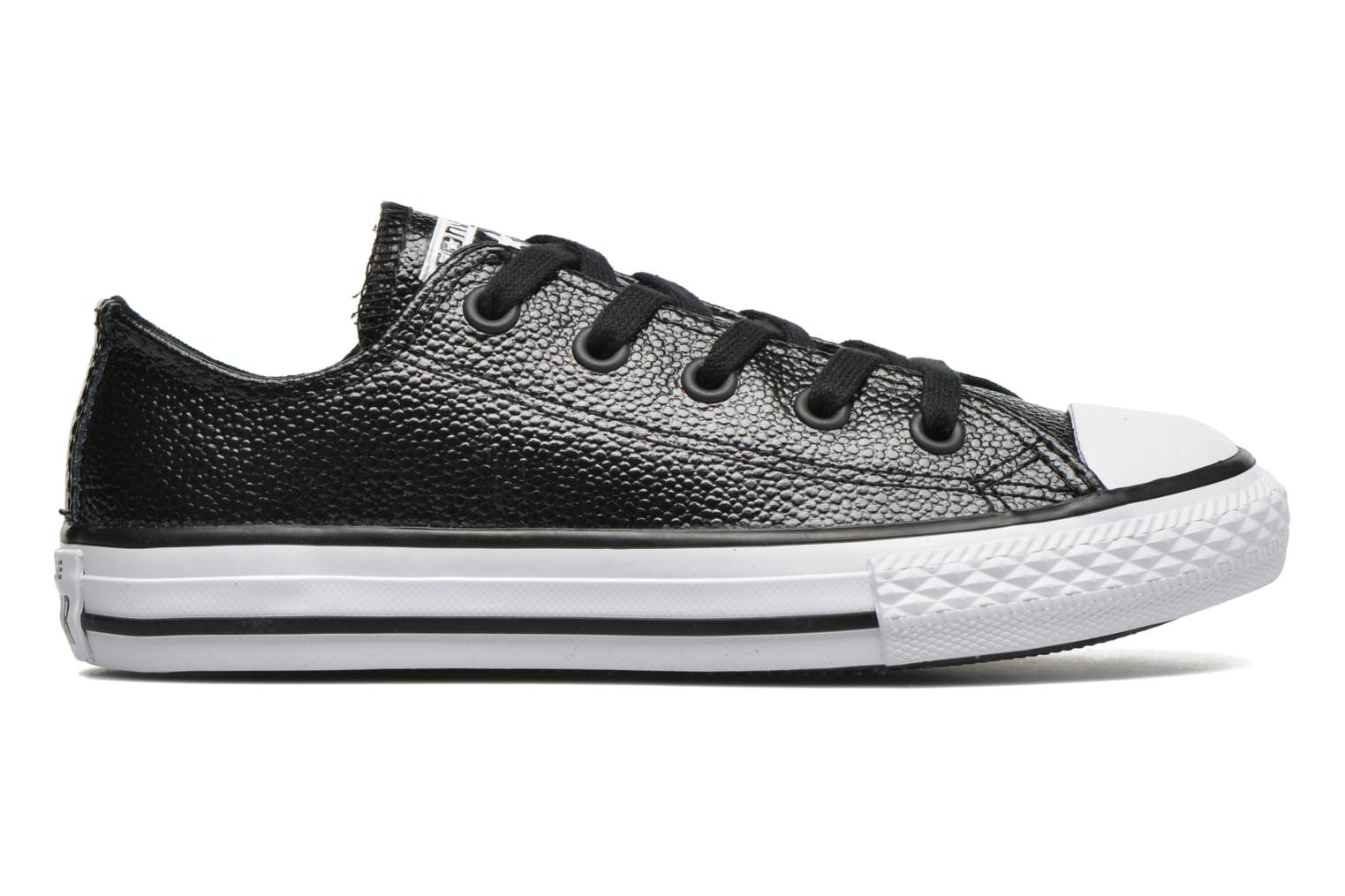 Chuck Taylor All Star Ox Black/white/black