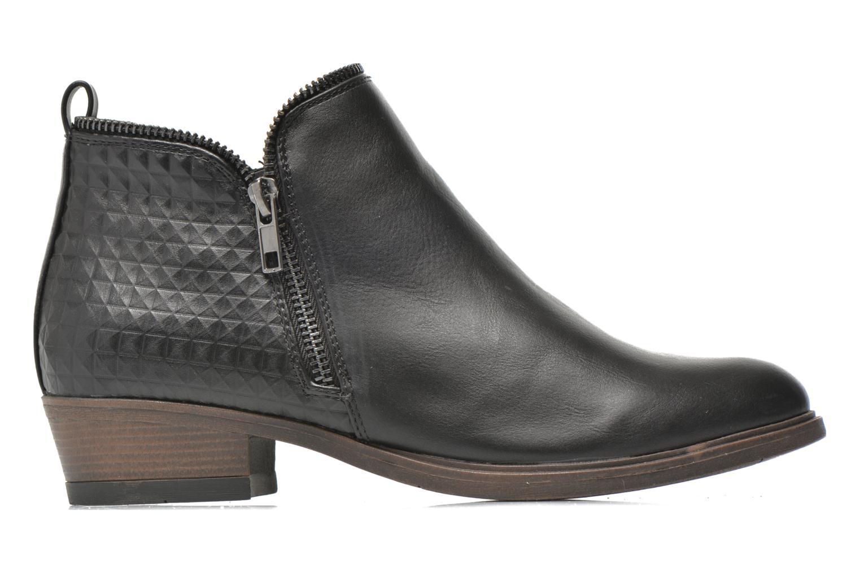 Bottines et boots I Love Shoes Tharte Noir vue derrière