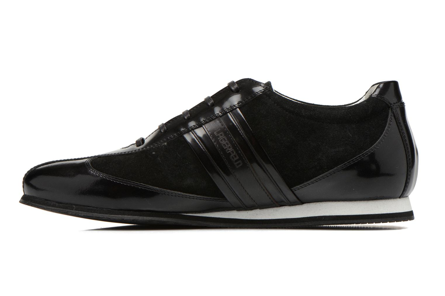 Trainers Lagerfeld Maurice by Lagerfeld Black front view