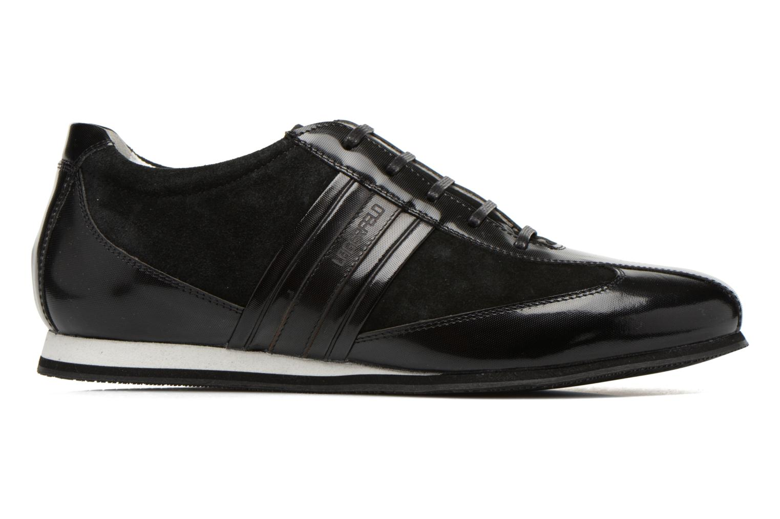 Trainers Lagerfeld Maurice by Lagerfeld Black back view