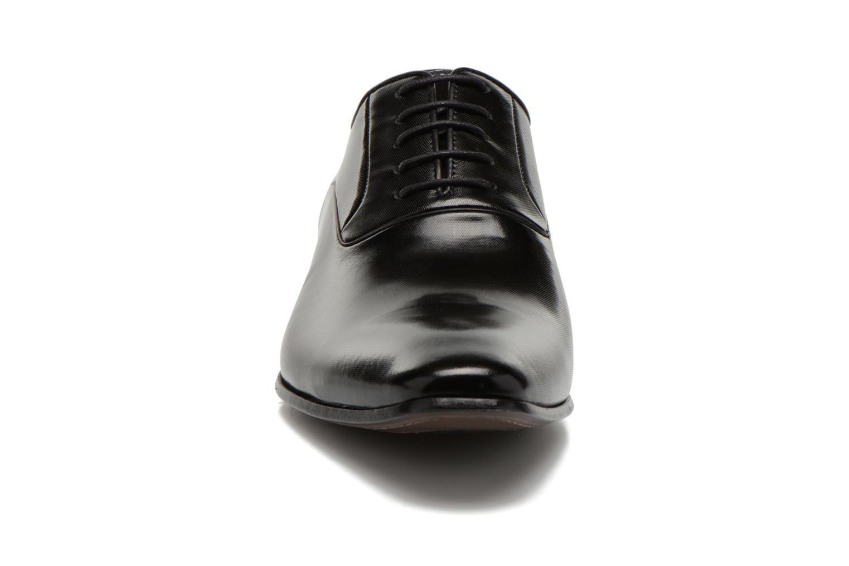 Chaussures à lacets Lagerfeld Joanne by Lagerfeld Noir vue portées chaussures