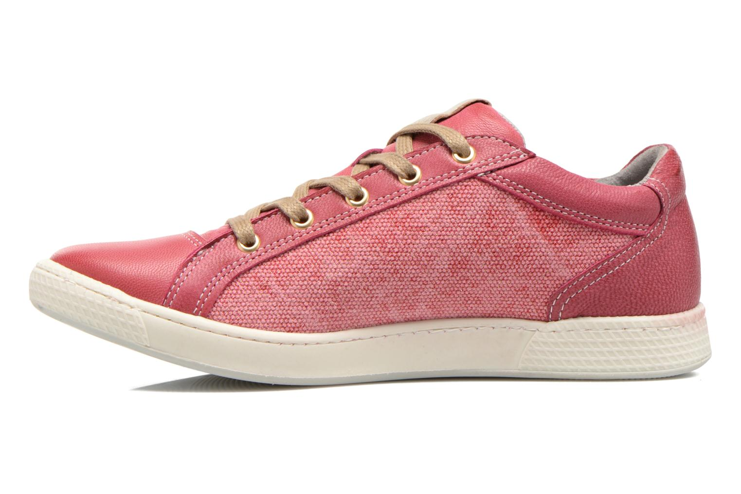 Trainers Pataugas Joxxo Pink front view