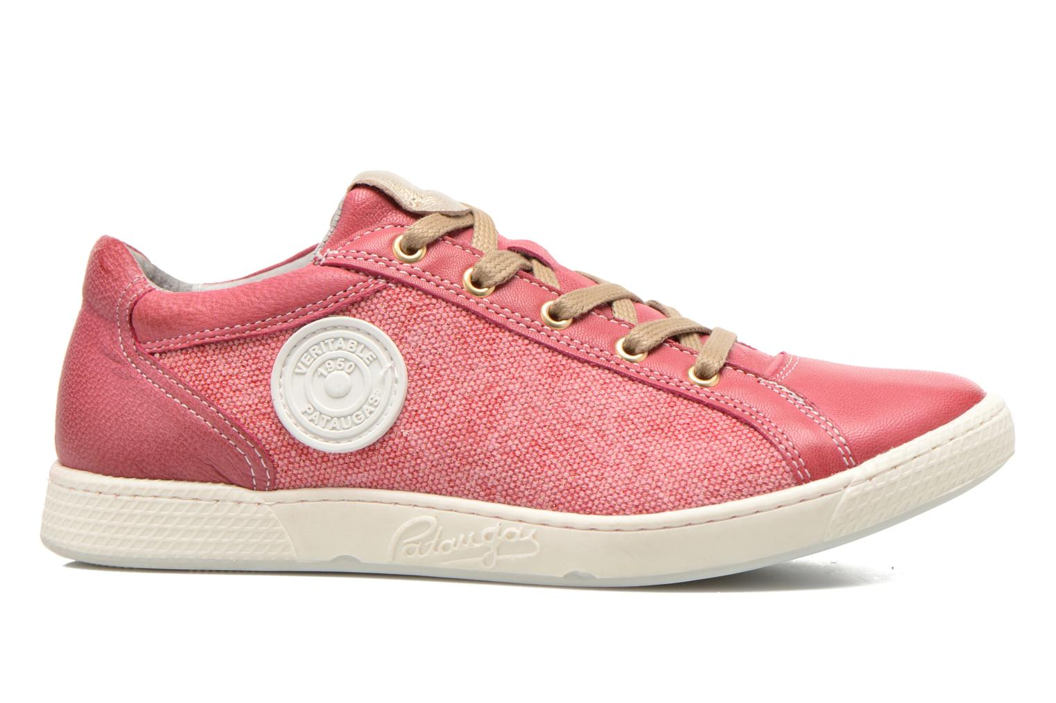 Trainers Pataugas Joxxo Pink back view