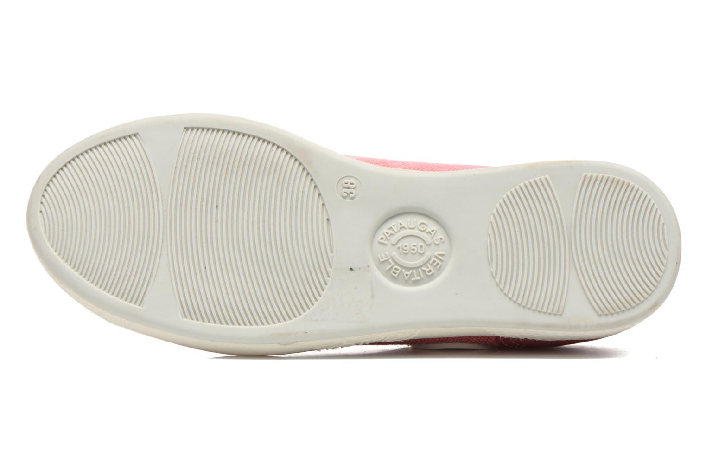 Sneakers Pataugas Joxxo Pink se foroven