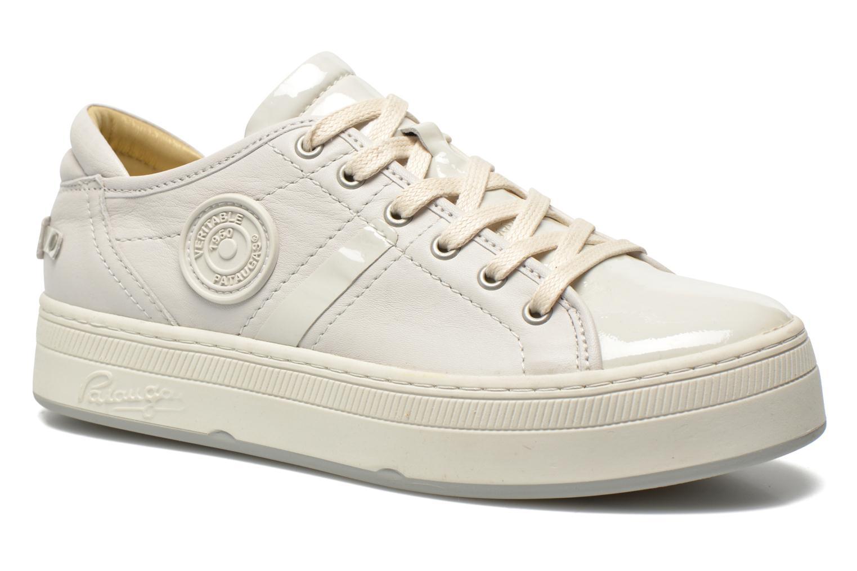 Sneaker Pataugas Pally v weiß detaillierte ansicht/modell