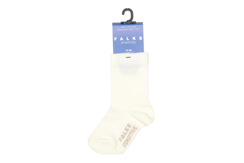 Socks SENSITIVE 2040 Off-white