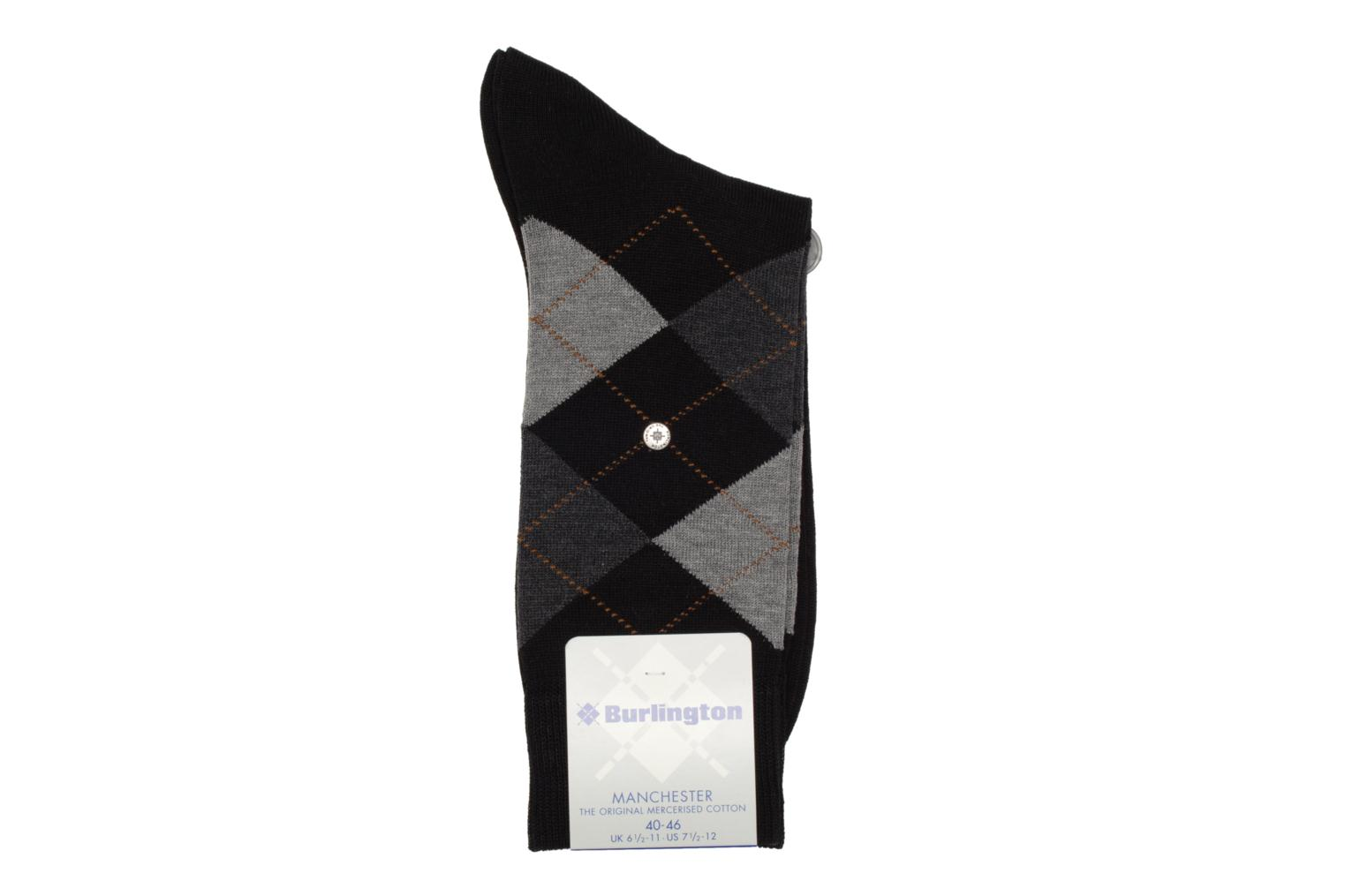 Chaussettes MANCHESTER SO 3000 Black