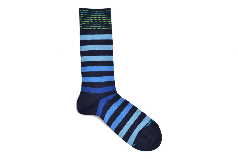 Socks & tights Burlington Socks BLACKPOOL SO Blue detailed view/ Pair view