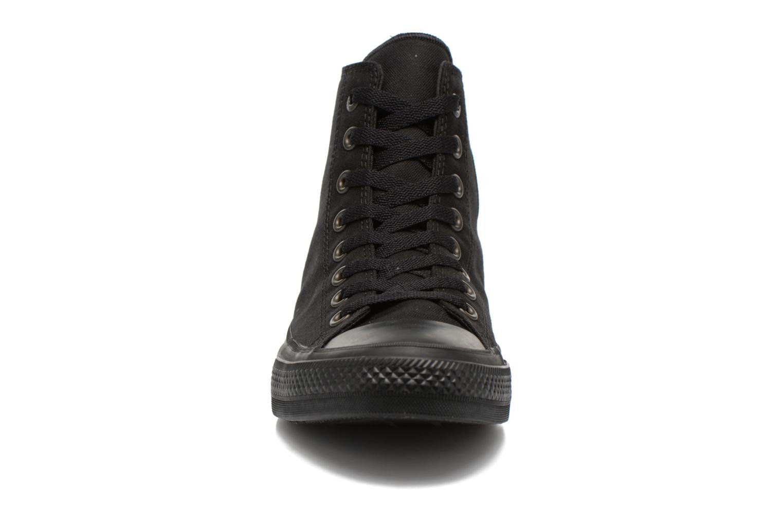 Sneakers Converse Chuck Taylor All Star II Hi M Sort se skoene på