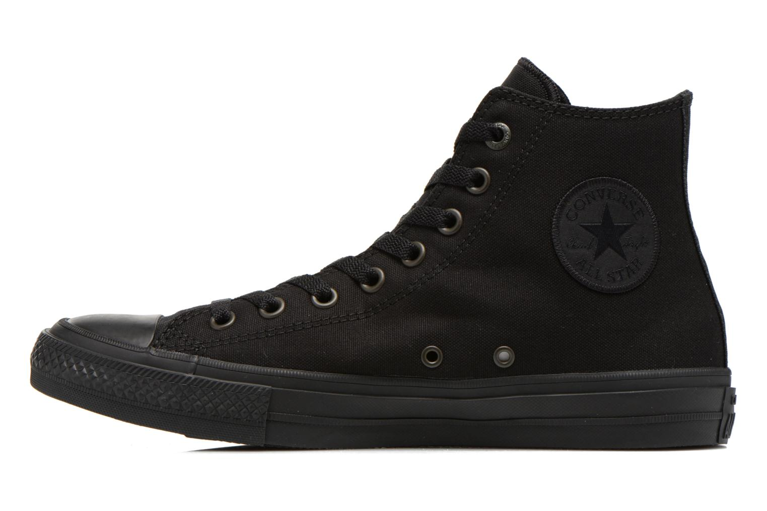 Sneakers Converse Chuck Taylor All Star II Hi M Sort se forfra
