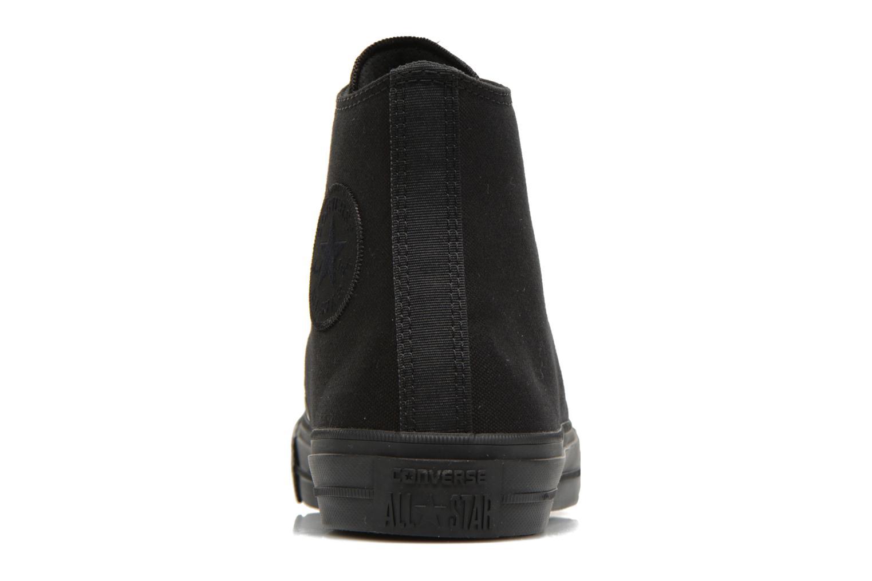 Sneakers Converse Chuck Taylor All Star II Hi M Sort Se fra højre