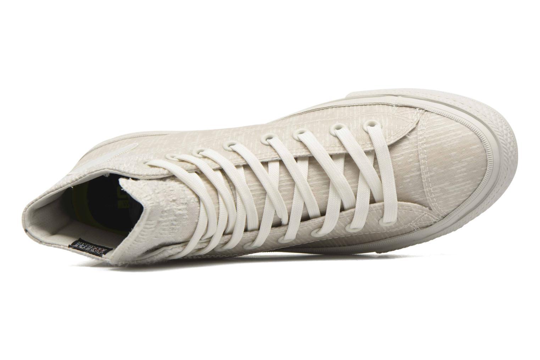 Sneakers Converse Chuck Taylor All Star II Hi M Grå bild från vänster sidan