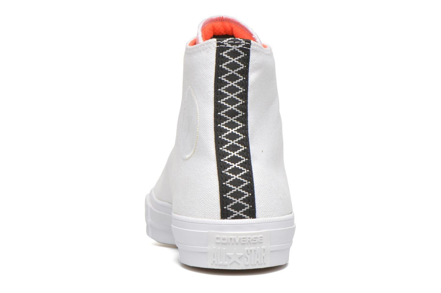 Chuck Taylor All Star II Hi M Shield canvas White