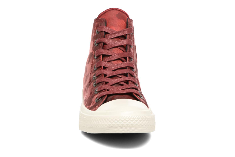 Sneakers Converse Chuck Taylor All Star II Hi M Bordeaux model