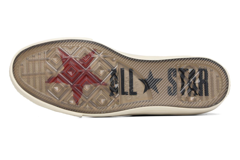 Chuck Taylor All Star II Hi M Oxblood/Oxblood/Turtledove