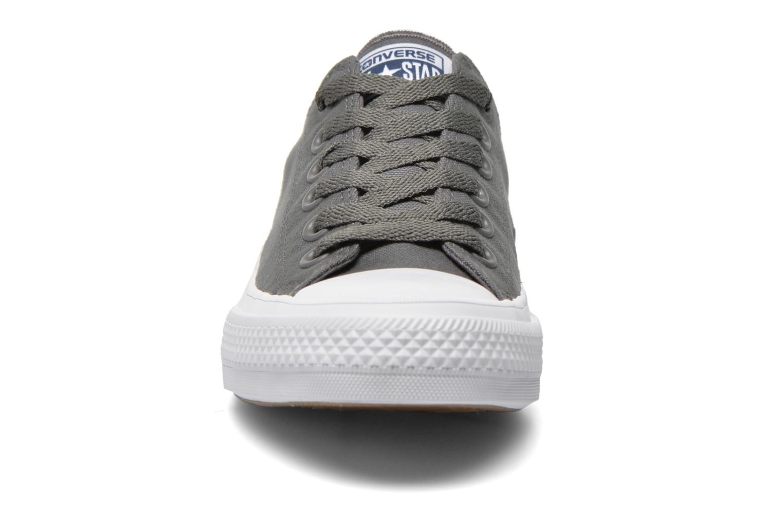 Sneakers Converse Chuck Taylor All Star II Ox W Grijs model