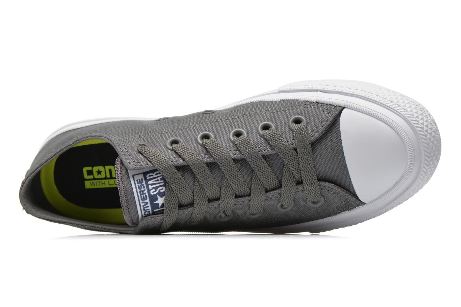 Chuck Taylor All Star II Ox W Thunder-White