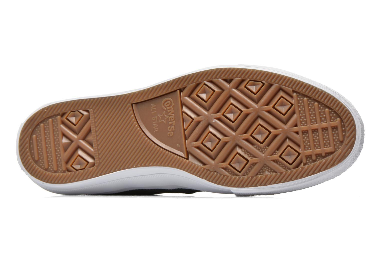 Sneakers Converse Chuck Taylor All Star II Ox W Grijs boven