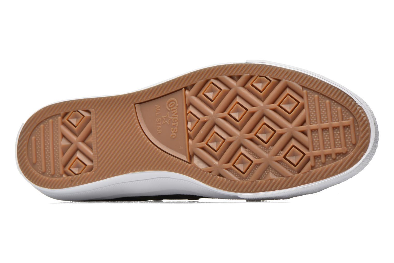 Sneakers Converse Chuck Taylor All Star II Ox M Zwart boven