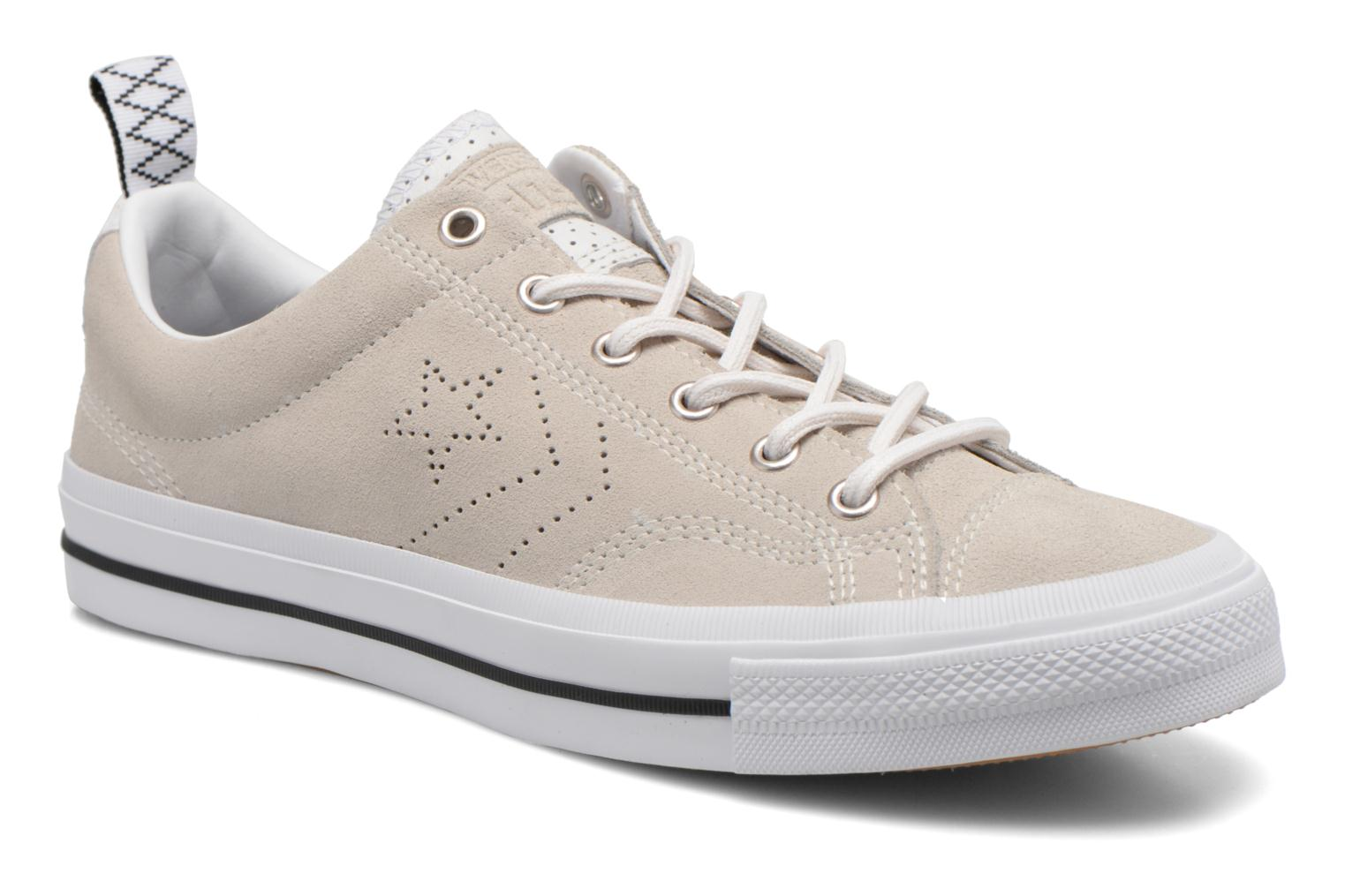 Star Player Premium Ox M Egret/White/Rubber